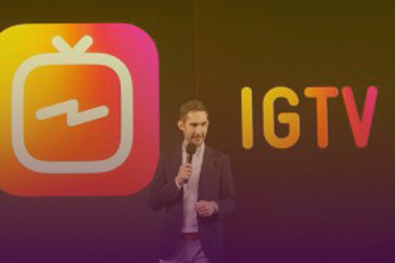 IGTV: o que a nova plataforma do Instagram nos diz sobre a criação de conteúdo?