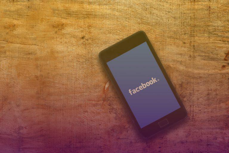 4 motivos para a sua empresa usar o Facebook