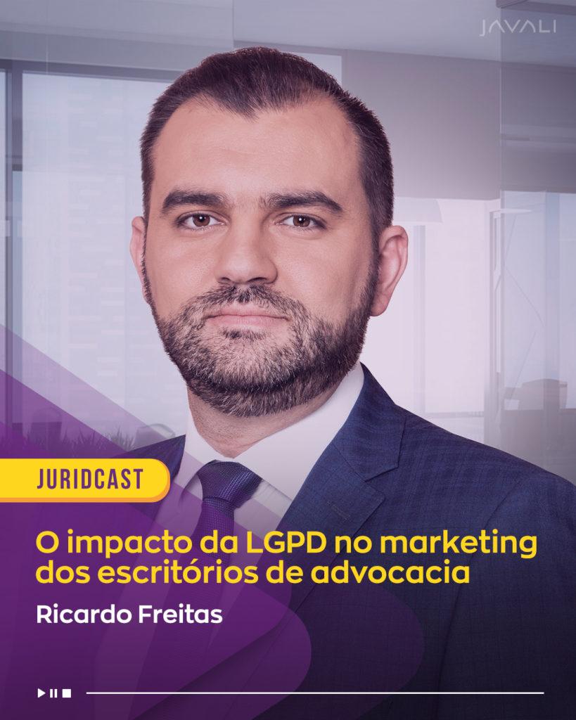 O impacto da LGPD no marketing dos escritórios de advocacia