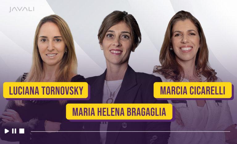 Liderança feminina nos escritórios de advocacia