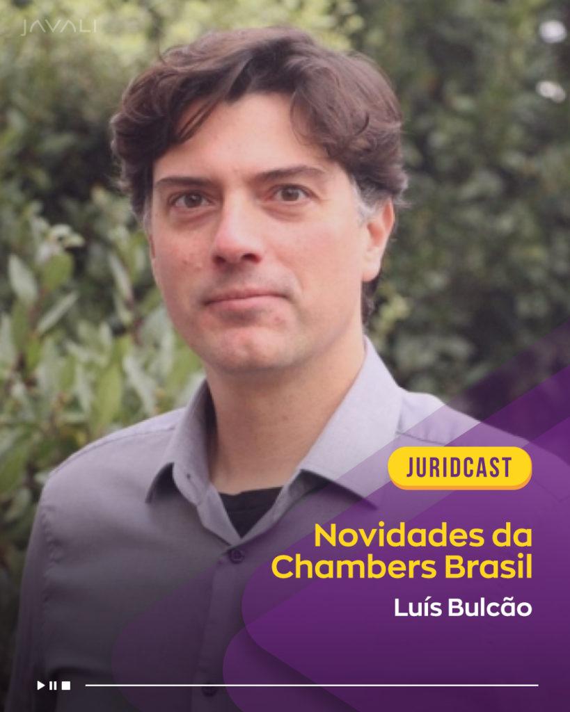 Novidades da Chambers Brasil