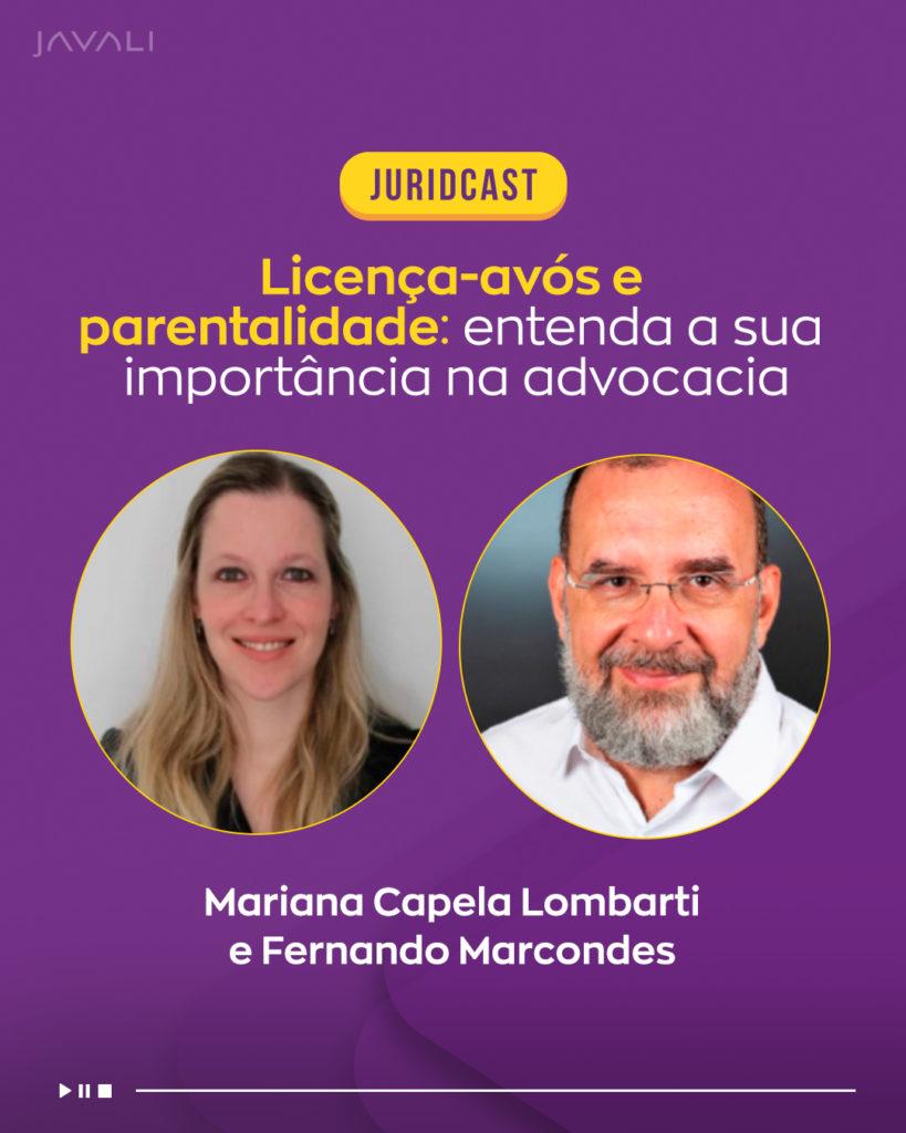 Licença-avós e parentalidade: entenda a sua importância na advocacia