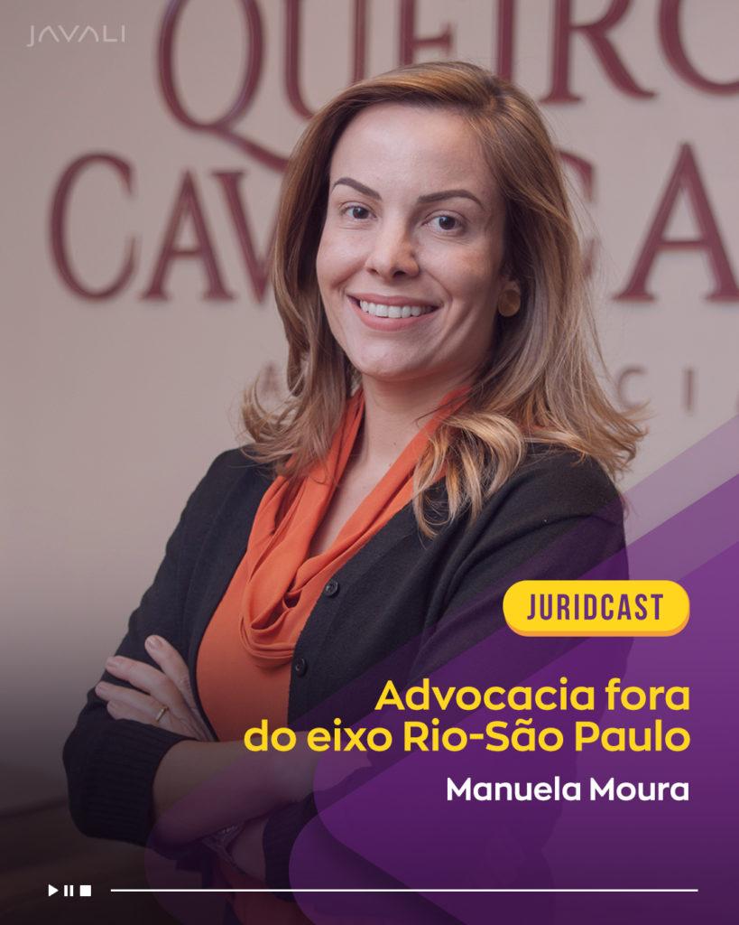 Advocacia fora do eixo Rio-São Paulo